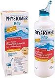 Physiomer Baby Iper Siero di Mare Spray Nasale Ipertonico Decongestionante per Bambini e N...
