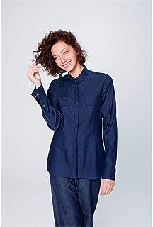 89a5bfd0a Moda - Damyller - Camisas e Blusas / Roupas na Amazon.com.br