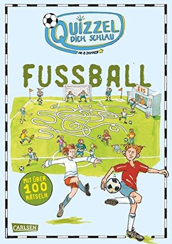 Fußball (Quizzel dich schlau)