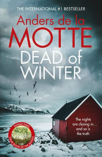 Dead of Winter: The unmissable new crime novel from the award-winning writer (Seasons Quartet) (English Edition)
