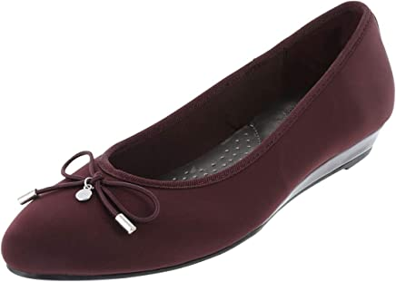 74ad01bb16291 Payless ShoeSource @ Amazon.com: 12 - Red / Shoes / Women