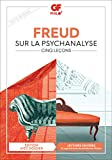 Sur la psychanalyse - Cinq leçons