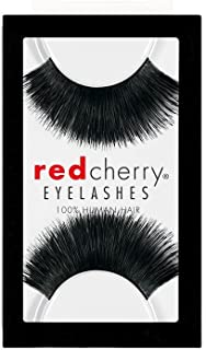 Red Cherry #199 False Eyelashes (Pack of 3 Pairs)