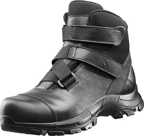 Haix Schuhe Rettungsdienst Nevada Pro Mid, Schuhgröße:42.5 (UK 8.5)