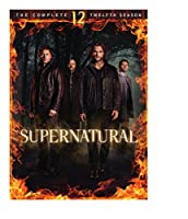Warner Manufacturing Supernatural: The Complete Twelfth Season