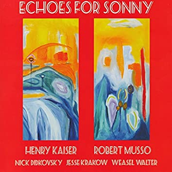 Echoes for Sonny