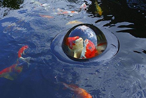 Velda Large Floating Fish Dome - 2
