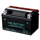 Batería VMF para moto AGM YTX7A-BS