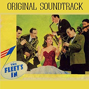 """Arthur Murray Taught Me Dancing in a Hurry (From """"The Fleet's In"""" Soundtrack)"""
