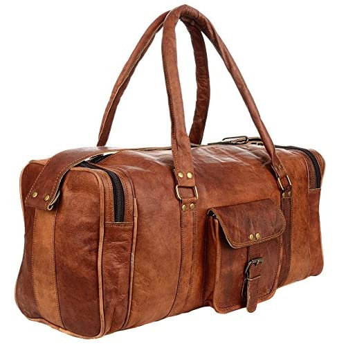 leather travel bags 24