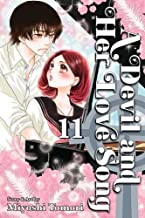 Devil and Her Love Song, Vol. 11 (11) (A Devil and Her Love Song)