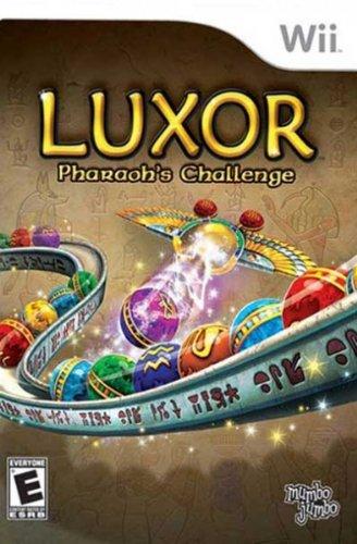 Luxor [Importer espagnol]