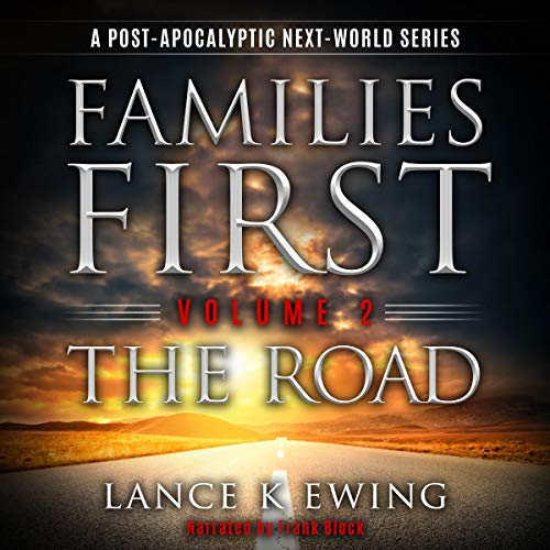 Families First: The Road cover art