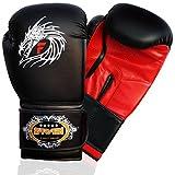 Farabi Sports Boxing Gloves (8-oz)