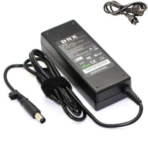 DNX Chargeur Alimentation Secteur Compatible pour HP Pavilion dv7-3140sf, 19V 4.74A 90W, Note-X