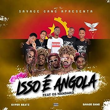 Isso É Angola
