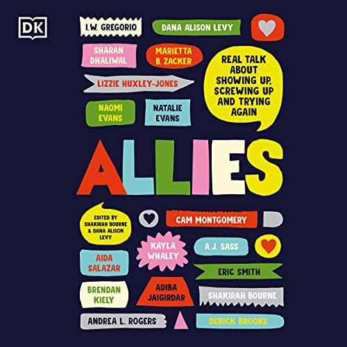 Allies cover art