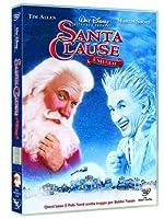 Santa Clause E' Nei Guai [Italian Edition]