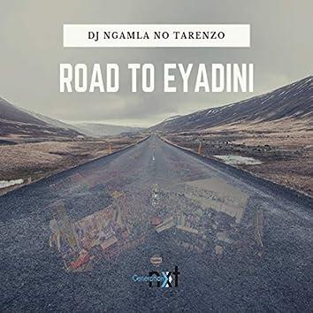 Road to Eyadini