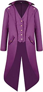 Best joker purple jacket costume Reviews