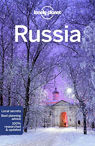 Lonely Planet Russia 8 (Country Guide)