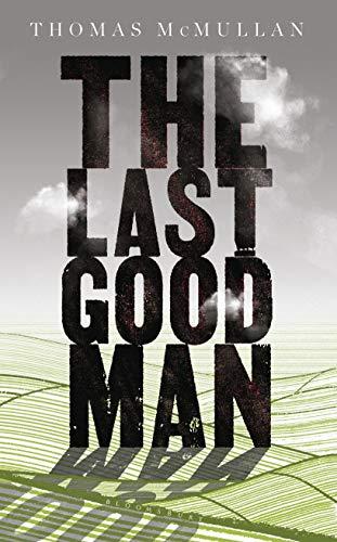 The Last Good Man (English Edition)