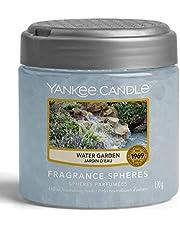 Yankee Candle Doftkulor luftfräschare | Water Garden | varar upp till 30 dagar | Garden Hideaway Collection