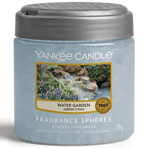Yankee Candle - Deodorante per ambienti, per giardini, durata fino a 30 giorni, collezione Garden Hideaway