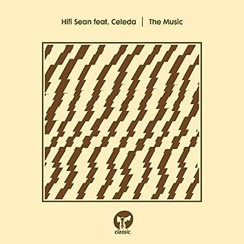 The Music (feat. Celeda)