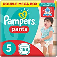 Save up to 45% on Baby diapers