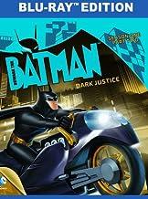 Beware The Batman: Dark Justice - Season 1 Part 2 [Edizione: Stati Uniti] [Italia] [Blu-ray]