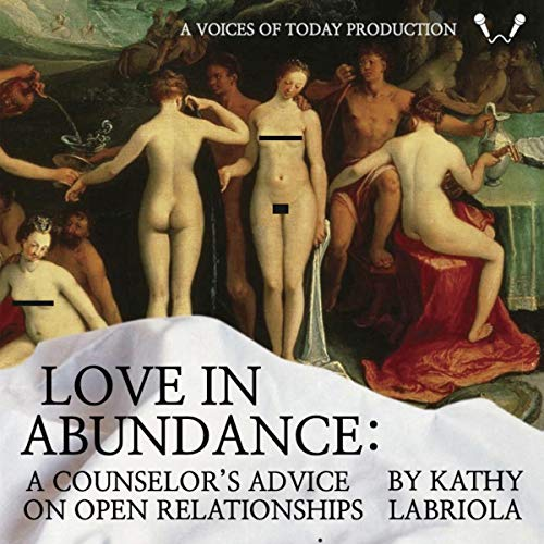 Love in Abundance Audiobook By Kathy Labriola cover art