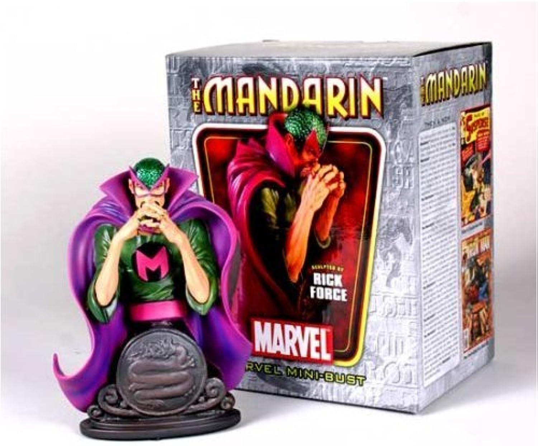 las mejores marcas venden barato Mandarina mini-bust mini-bust mini-bust by Bowen Designs  ahorra 50% -75% de descuento