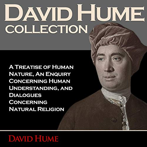 David Hume Collection  By  cover art