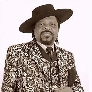 Gene Sings the Texas Blues