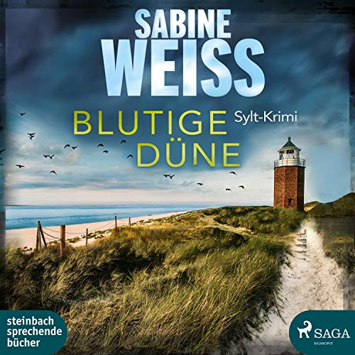 Blutige Düne cover art