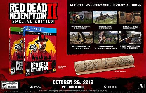 Red Dead Redemption 2: édition spéciale Xbox One - 5
