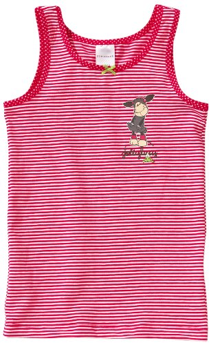 Schiesser Camiseta Interior para Niñas