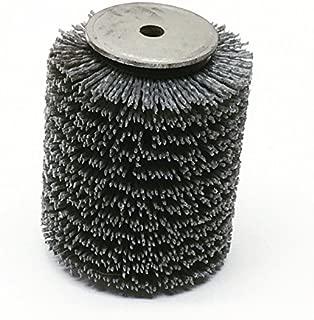 Porter Cable 80 Grit Restorer Nylon Abrasive Bristle Wheel