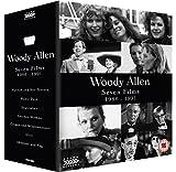 Woody Allen: Seven Films - 1986-1991 [Blu-ray]