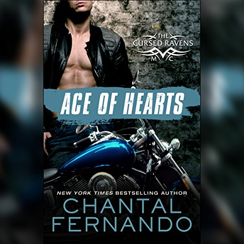 Ace of Hearts Titelbild