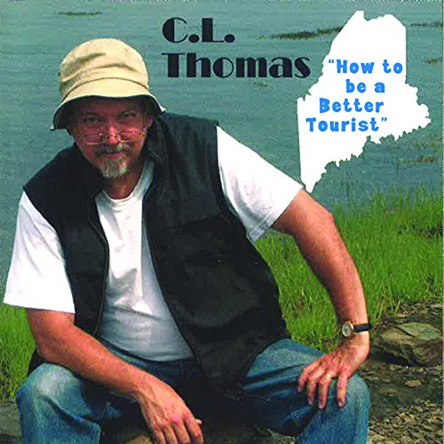 Comic/Actor TTTom Clark Presents: C.L. Thomas 'How To Be A...