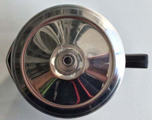キャプテンスタッグ(CAPTAINSTAG)パーコレーター5カップM-1223