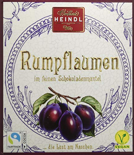 Heindl Rumpflaumen-Packung, 150 g