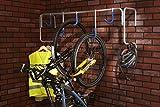 Mottez, Supporto da Parete per 5 Biciclette...