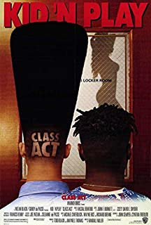 Best class act movie poster Reviews