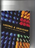 Writing and Grammar Custom Edition for Northwest Florida State College