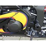 GSG mototechnik (GSGモトテクニック) クラッシュパッドセット エンジンカバープロテクター Yamaha YZF-R6 RJ05 RJ09 03-05