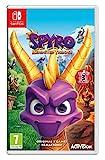 Spyro Reignited Trilogy Nsw - Other - Nintendo Switch