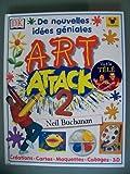 Art attack 2